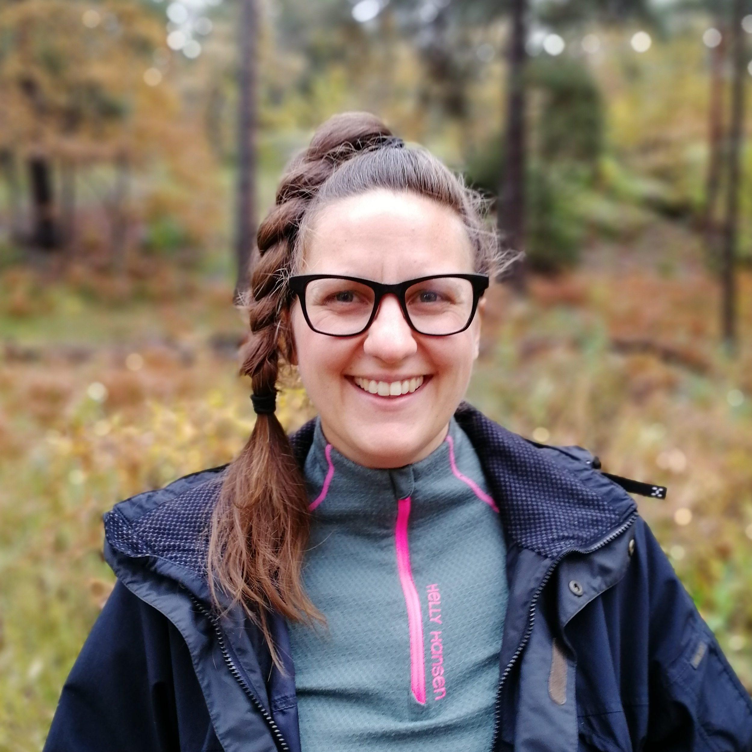 Maja Löfgren